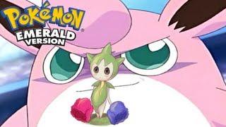 Pokemon Emerald Link 3rd Gen RSE Pokemon WiFi Battle - Wigglytuff's Retribution- Pokemon Emerald RSE WiFi NeverUsed Battle