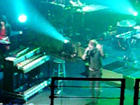 Owl City Live @ Club Nokia - Hello Seattle (2011)