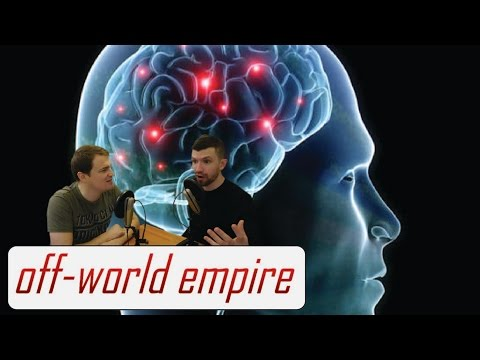 What is Consciousness? - Off-World/Off-Topic Ep. 11 (full show)