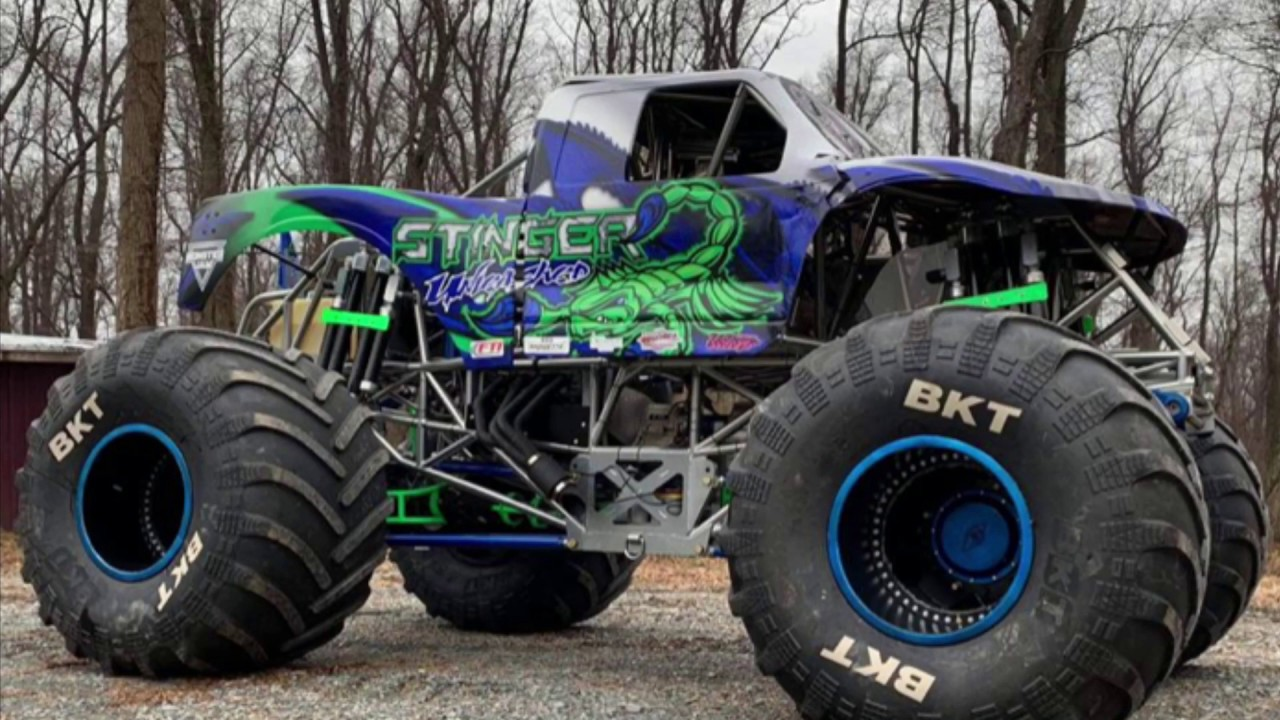 Best Rc Truck 2020 Top 10 Monster Jam Trucks I Hope Spin Master Makes In 2020!   YouTube