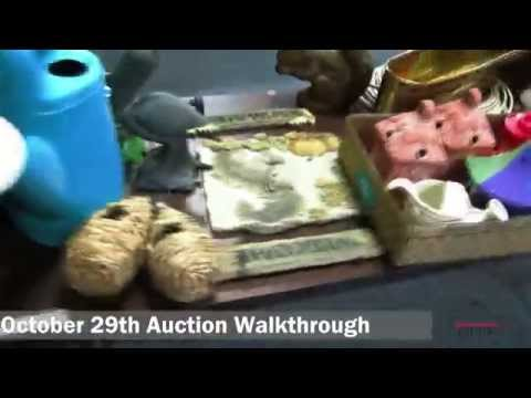 October 29th Salina Kansas Auction Walkthrough from YouTube · Duration:  12 minutes 40 seconds