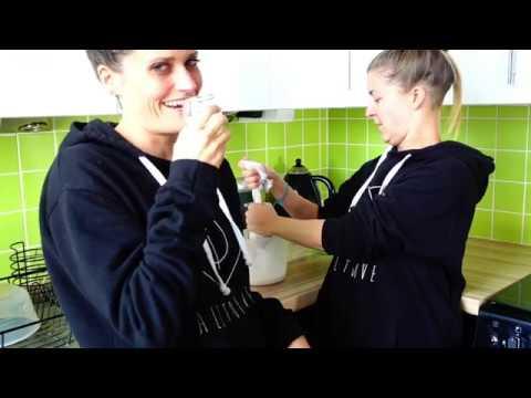 WEEK 3 - DIY Almond Milk