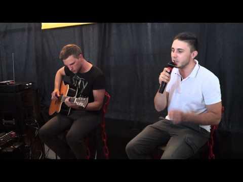 Антитіла - У Книжках (acoustic live Cherkasy)