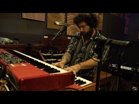 Glory Bound (Live @ Hybrid Studios) - Robert Jon & The Wreck