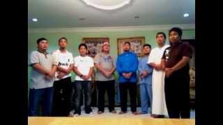 Iman & Taqwa (practice)