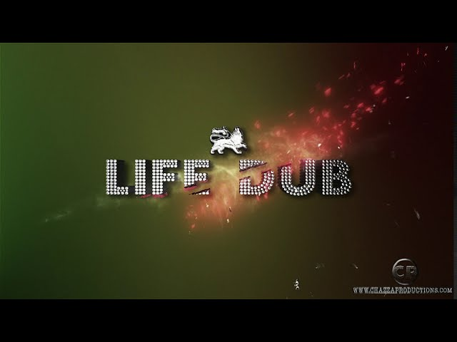 "[FREE] Dub Roots, Up Steppas Type Beat - ""LIFE DUB"" 