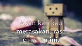 Our Story   Tersimpan(Lyric)