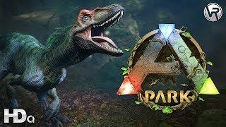 ARK Park - PlayStation VR Official GAMEPLAY Trailer PS4 PSVR (2018) HD