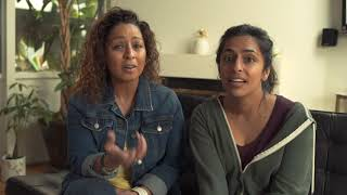 Georgetown University - Mother and Daughter Testimonial