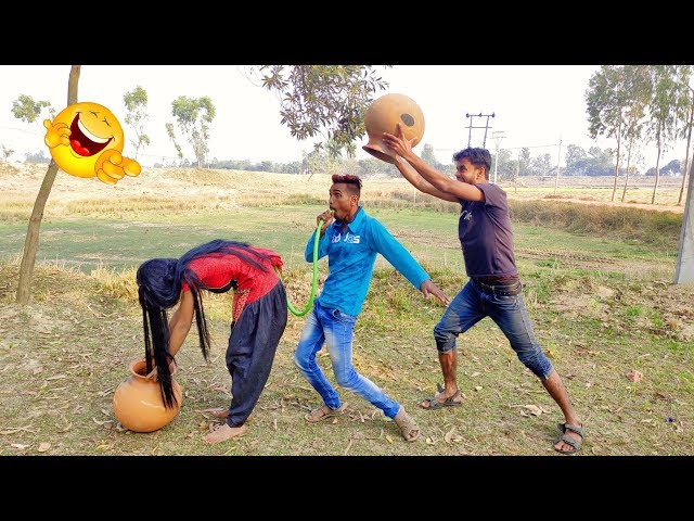 Must Watch New Funny Video 2020 Top New Comedy Video 2020