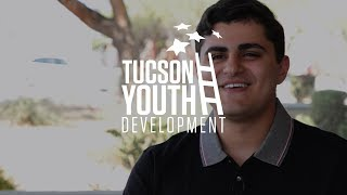 TYD - Helping Tucson Youth Achieve their goals