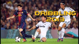 Lionel messi ● ultimate dribbling skills 2012/2013 |hd