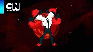 Quatro-Braços Ma2: A Lança Bélica | Ben 10: Mundos Alienígenas | Cartoon Network