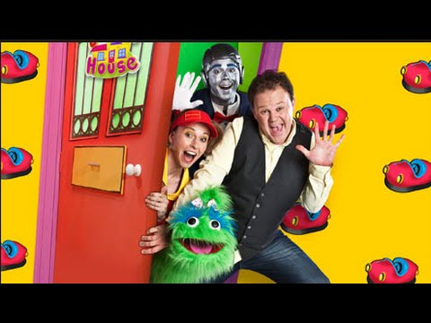 Justin's House, Something Special, New 2015 CBeebies Episode Interactive Games for kids