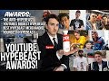 THE YOUTUBE HYPEBEAST AWARDS 2018!