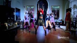 Музыкальный клип Bratzillaz на русском языке!