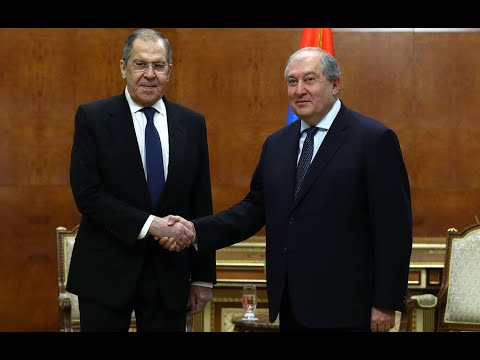 Новости Армении и Арцаха. Итоги недели/22 ноября 2020
