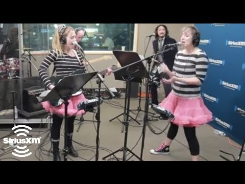 Indie Music For Kids // SiriusXM // Kids Place Live
