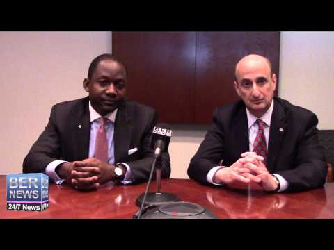 Sun Life To Accelerate Expansion In Bermuda, December 18 2014