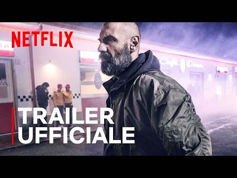 La Belva | Trailer ufficiale | Netflix Italia