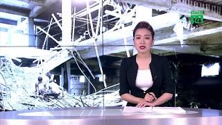 VTC14 | Nam Định: sập giàn giáo khiến 1 người tử vong