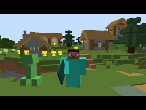 Как поиграть в Minecraft на любом калькуляторе   Оптимизация Майнкрафта для слабых пк   Даунгрейд