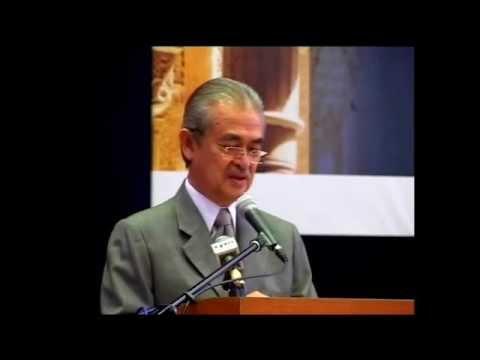 1st Anniversary Keynote Address