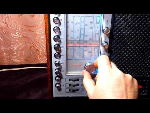 Радиоприемник Р-250/М/М2 (Кит/М/М2)