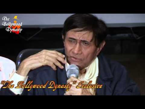 Exclusive Interview of Dev Anand