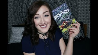 HARRY POTTER & THE GOBLET OF FIRE REVIEW.