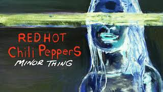 Video Red Hot Chili Peppers - Minor Thing (Instrumental) download MP3, 3GP, MP4, WEBM, AVI, FLV Juli 2018