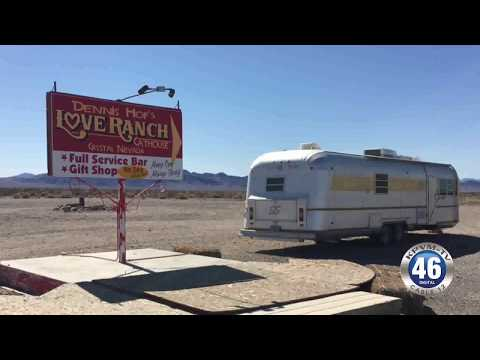 08/09/2018 | Love Ranch Brothel CLOSED