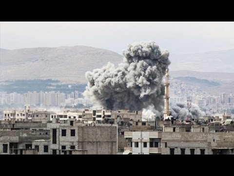 Trump Administration Formally Abandons Regime Change Policy in Syria