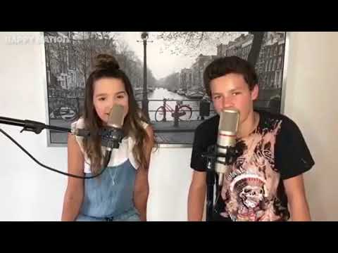 Little Do You Know // Annie Leblanc & Hayden Summerall // Acoustic // One Hour