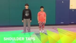 Interschool CrossFit Challenge 3 - Astros Super 6 Workout