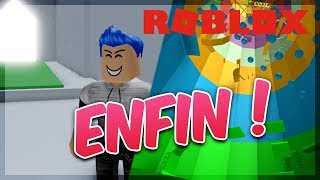 ON A ENFIN REUSSI! Roblox Hell Tower
