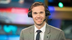 """[#LCS] Riot Kobe: """"I found new friends and a new pathway from playing games."""""""
