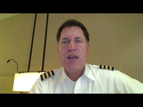 Commercial Airline Pilot Education Requirements - All you need