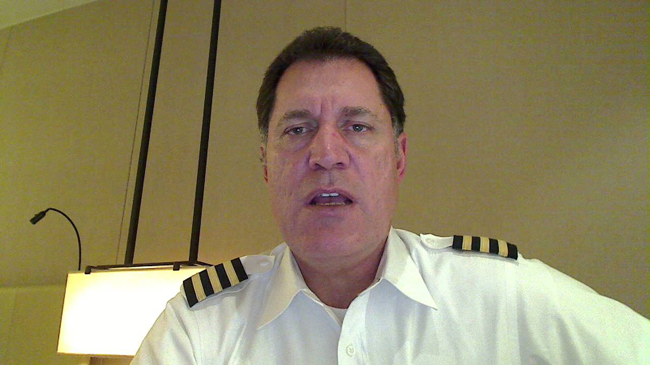 Commercial Airline Pilot Education Requirements All You