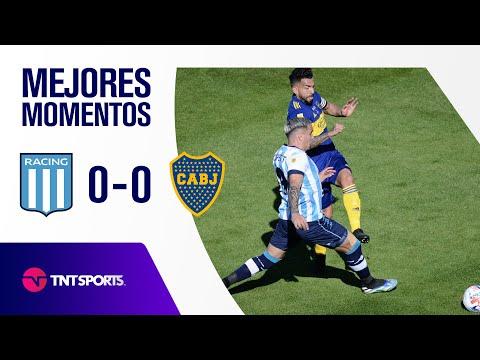 RACING ELIMINÓ A BOCA 👊 Racing vs Boca Juniors (0-0) (4-2 penales) - Semifinales | Copa LPF 2021