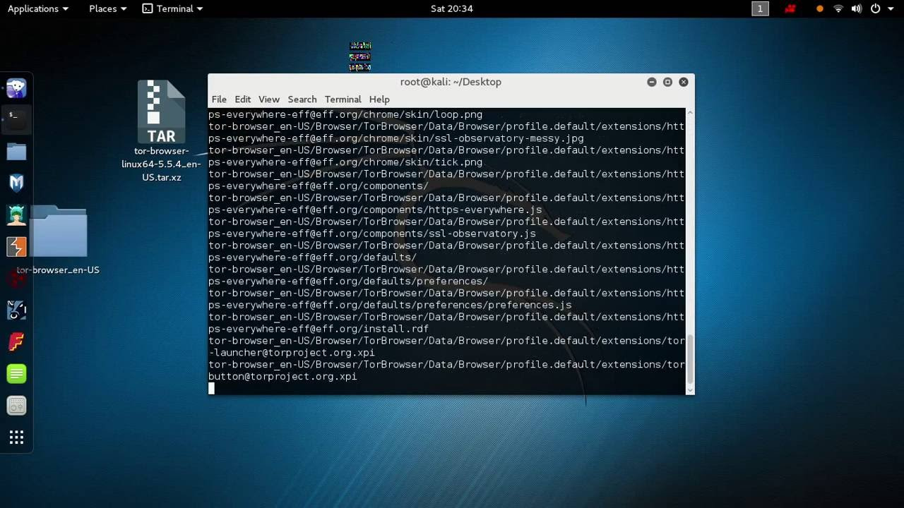 installing tor browser kali гирда