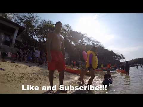 GoPro Hero 4: Trip to the Philippines (100 Islands and Resorts)!!!