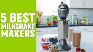 5 Best Milks…