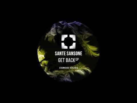 Download Sante Sansone - Get Back (Original Mix) [SK172]