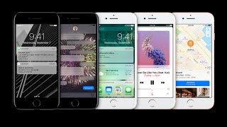 Free iPhone 7 Scam - NEW