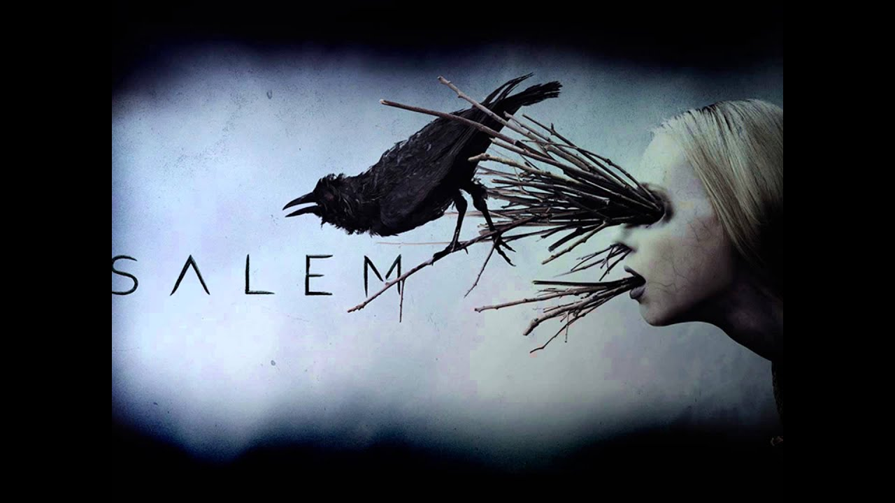 Salem Opening Theme Song Piano Cover Marilyn Manson
