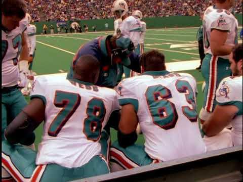 1998 Jets Team Highlights
