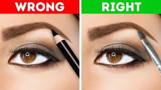 Priceless Makeup and Beauty Hacks