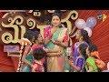 Star Mahila | 18th July 2018 | Full Episode | ETV Telugu