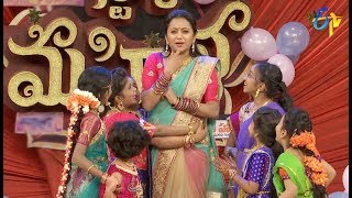 Star Mahila | 18th July 2018 | Full Episode | ETV Telugu